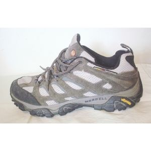 Merrell Continuum Mens Left Amputee Shoe 10.5 EC
